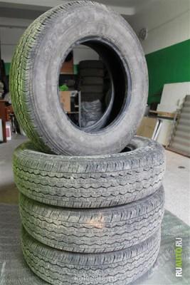 Продам Bridgestone rd-613 steel 195 15c микроав легкогрузов - B0Twqi.jpg