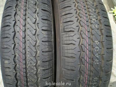 Новые шины 215 70 R-16 - CIMG6240.JPG