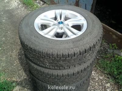 Продам колеса - Фото-0307.jpg