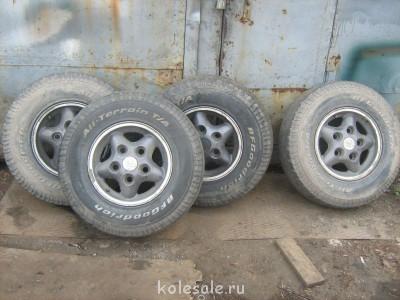 Шины и диски на ленд ровер - IMG_0895.JPG