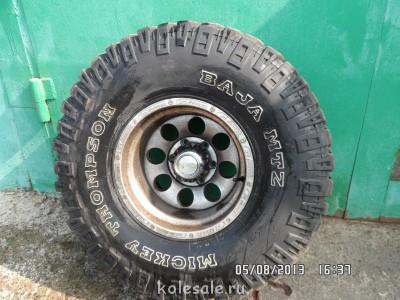 Колёса R15 6 139.7 - SAM_0085.JPG