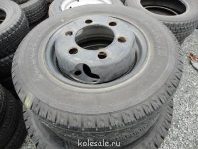 Москва. Грузовая резина для Японских грузовиков от R12 - 15030743.jpg