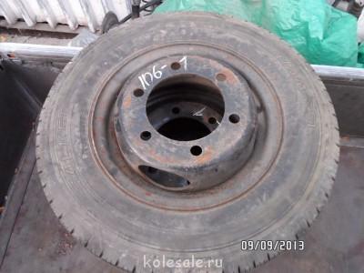 Диски R12 для грузовика - SAM_0209.JPG