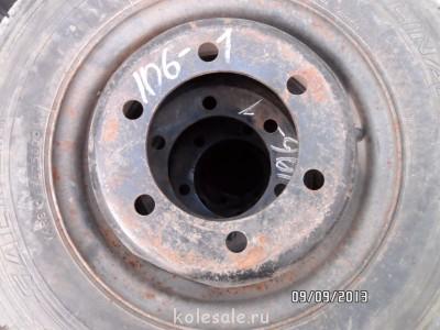 Диски R12 для грузовика - SAM_0212.JPG