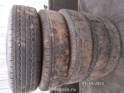 Диски R12 для грузовика - SAM_0210.JPG