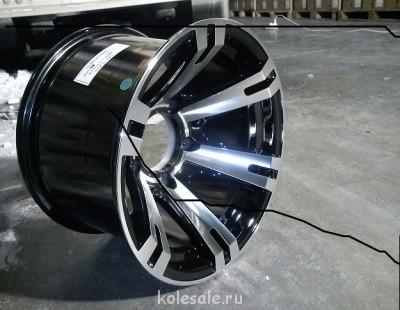 Продам диски на УАЗ - DSC00014.JPG