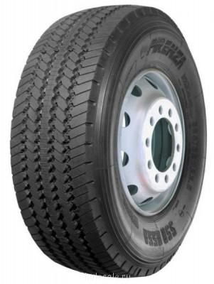 Грузовые новые шины и диски по СПЕЦЦЕНЕ  - прицеп.jpg
