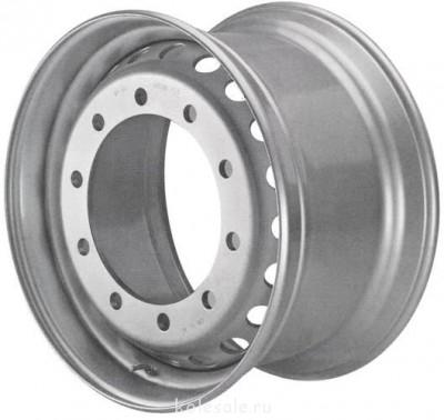 Новые диски на грузовые машины, прицепы R22,5 от 2600 руб\шт - 22511.jpg