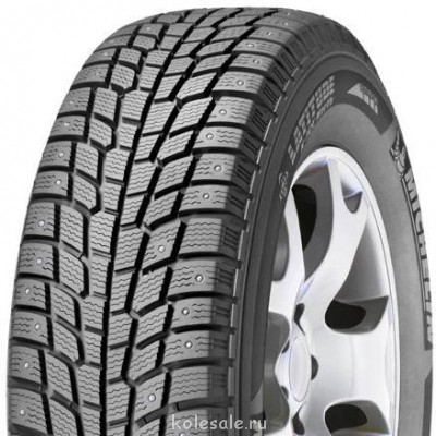 175 70R13 82T Michelin X-ICE NORTH шип--2700 руб\шт - 2.jpg